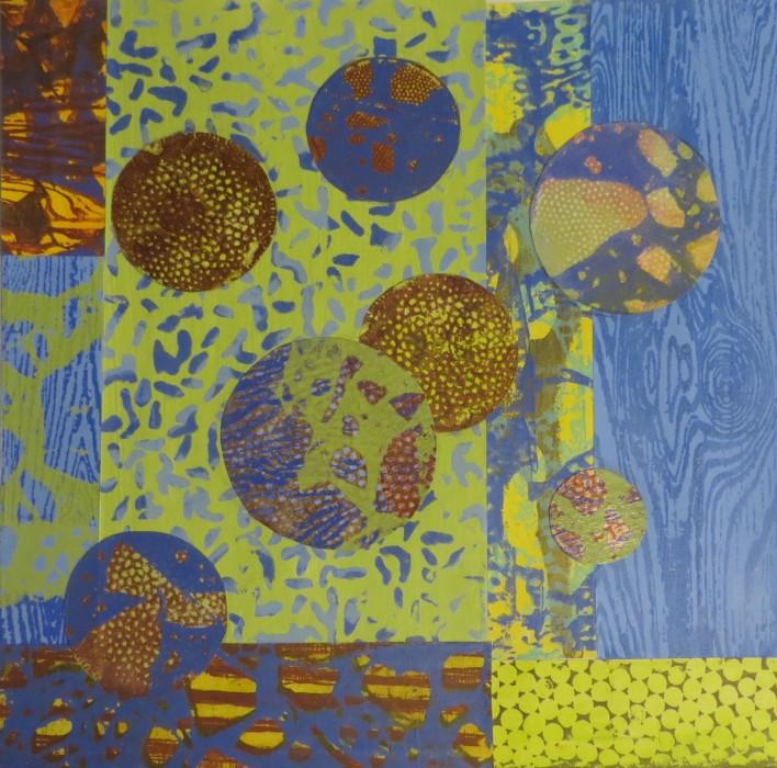 artwork by Jean Burdick